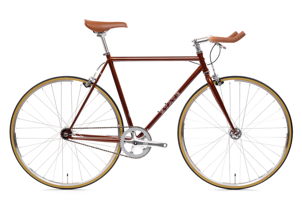4130 - Sokol –  (Fixed Gear / Single-Speed)