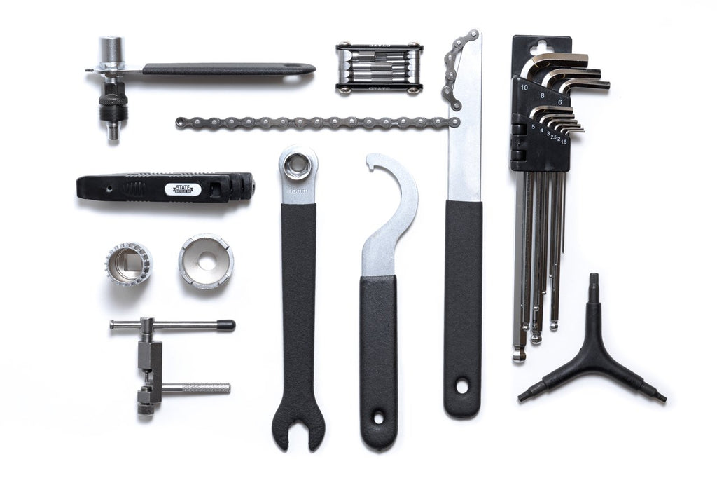 State Bicycle Co. - Complete Tool Kit (Ships via USA)