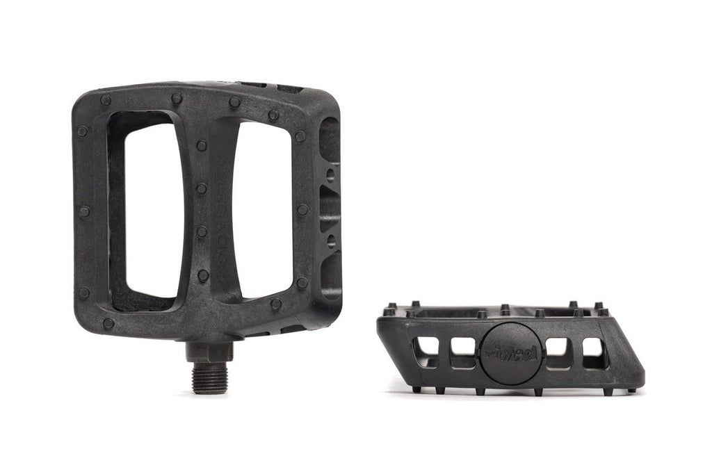 Odyssey Twisted Pro Pedals - Black