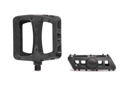 Odyssey - Twisted Pro Pedals (Black)