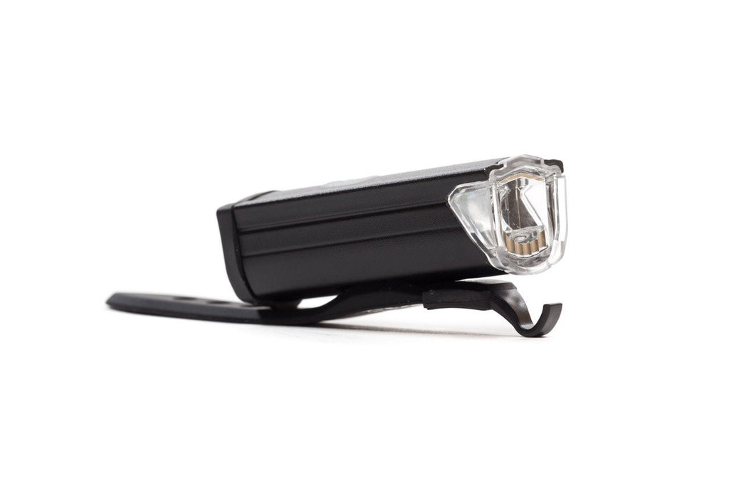 State Bicycle Co. - USB Rechargeable Aluminum LED Power Headlight (200 Lumen) (Ships via USA)