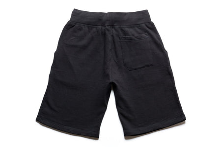 "State Bicycle Co. - ""Weekend Shorts"" - Premium Cotton Shorts (Black) (Ships via USA)"