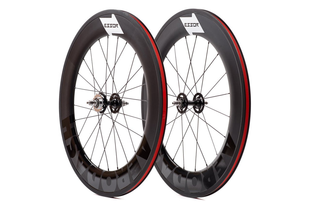 Essor USA - Aerodash 88mm Wheel Set (Ships via USA)