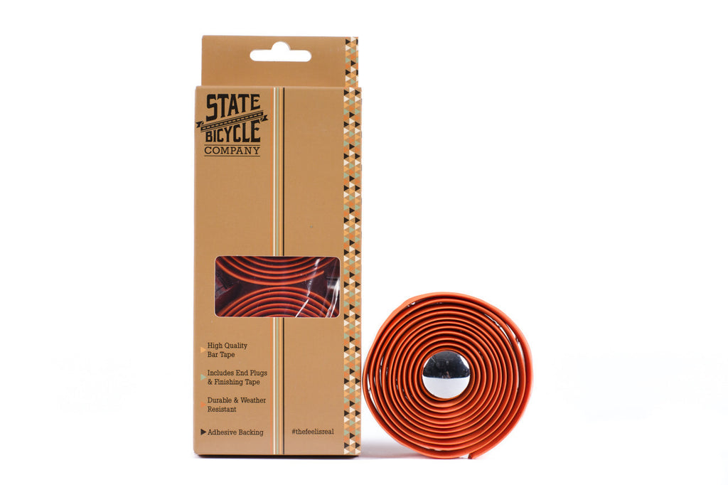 Bar Tape - Orange