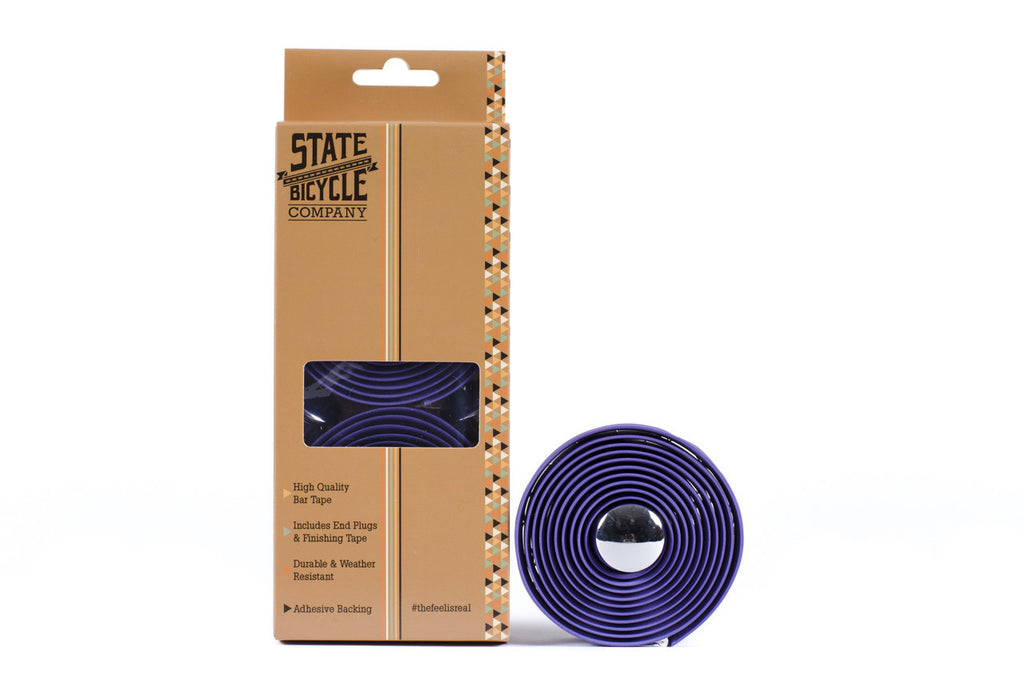 Bar Tape - Purple
