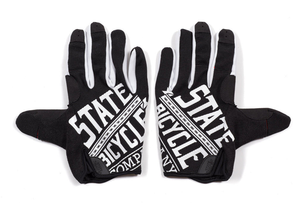 State Bicycle Co. - Cycling Gloves (Ships via USA)