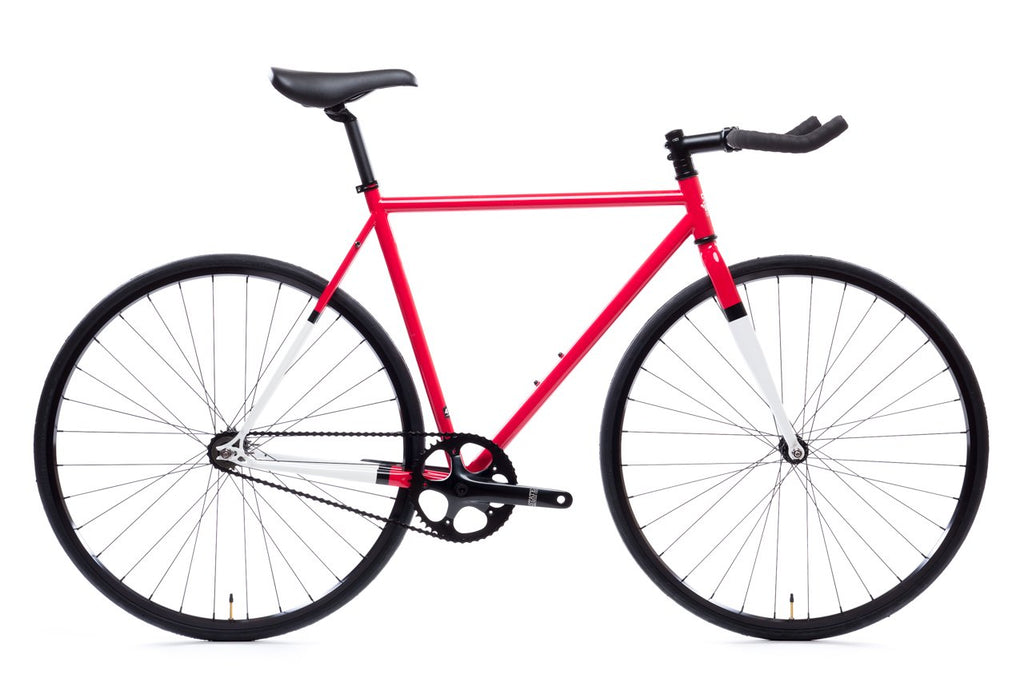 4130 - Montoya - (Fixed Gear / Single Speed)