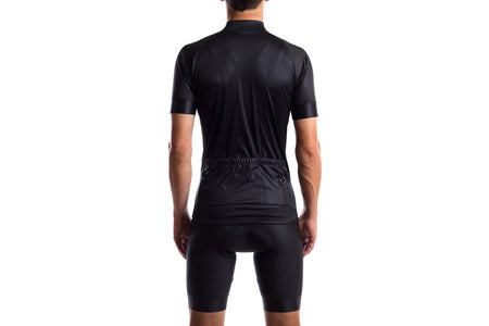 State Bicycle Co. - Black Label Jersey (Black) (Ships via USA)