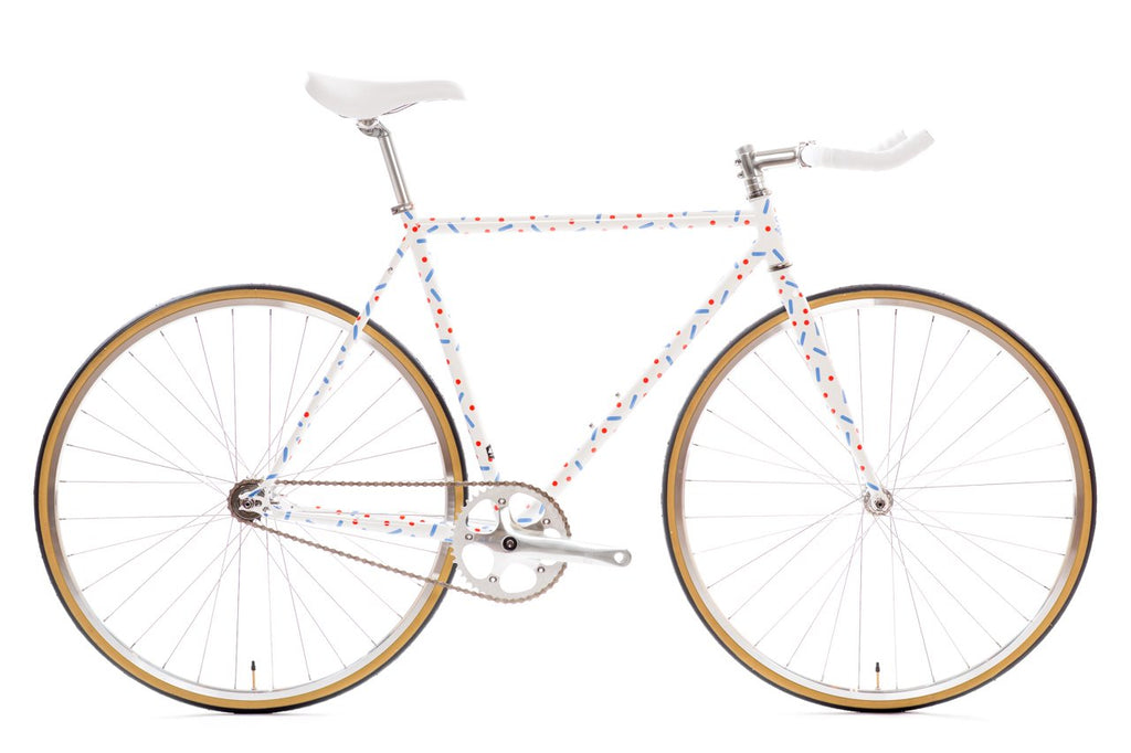 4130 - Pardi B – (Fixed Gear / Single Speed)