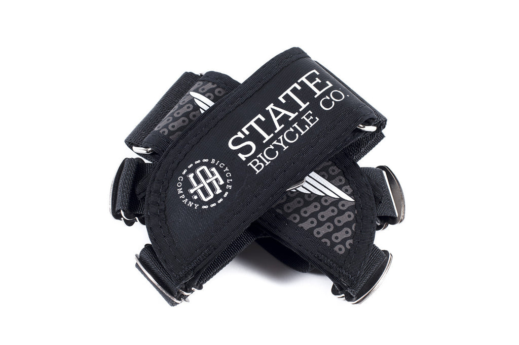 State Bicycle Co. Hold Fast Straps