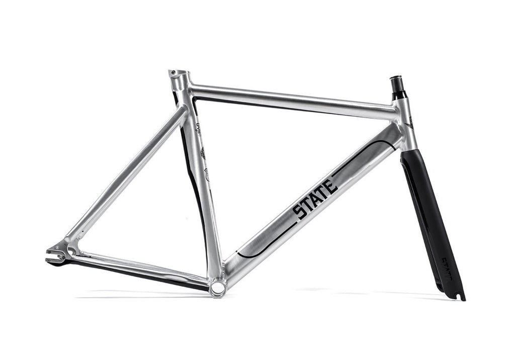 Undefeated 2015 Frame & Fork Set