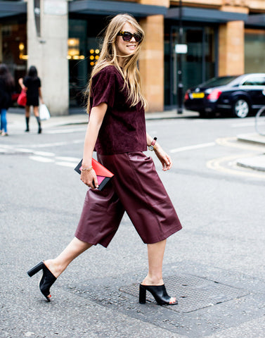 Culottes- Whowhatwear.com