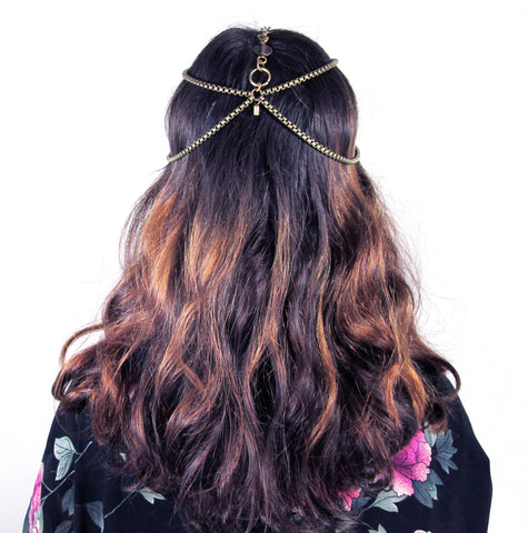 haati chai head chain