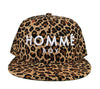 Alex & Chloe Homme Snap Back