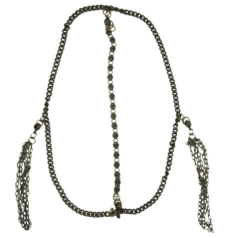 Haati Chai Athero Head Chain / Brass