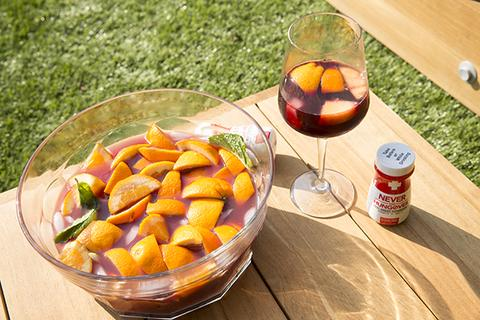 The Perfect Spanish Sangria Recipe