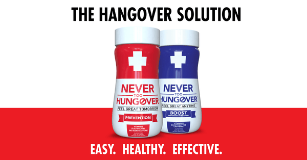 The Hangover Solution