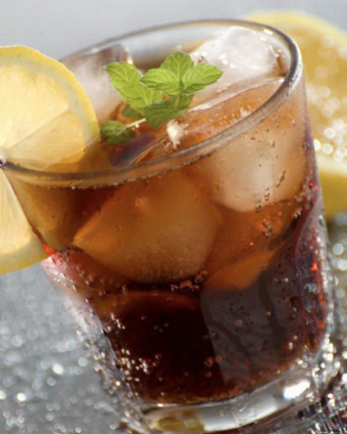 How to make Cuba Libre