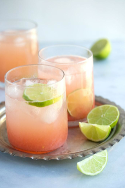 How to make The Paloma