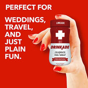 Perfect for weddings, travel and just plain fun.