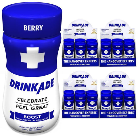 DrinkAde Boost 24-Pack