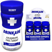 DrinkAde Boost 6-Pack