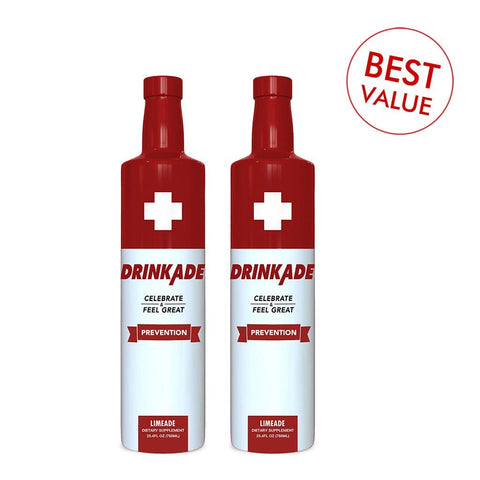 Prevention 750ml 2-Pack – Best Value
