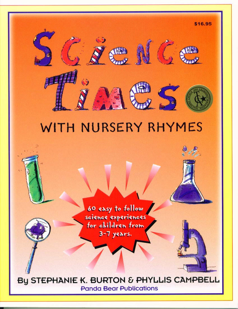 Science Times with Nursery Rhymes