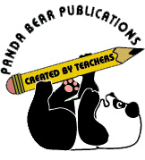 Panda Bear Publications