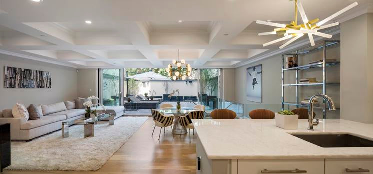 Luxury Staging 25 Windrose Way, Greenwich CT
