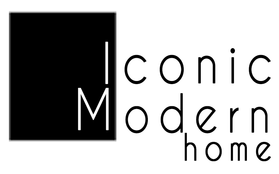 Iconic Modern by Geoffrey Peter Walsky
