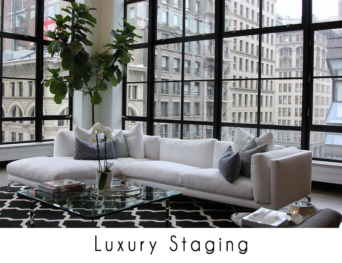Luxury Staging