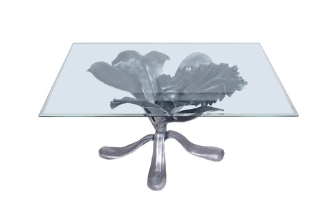 """Orchid Table"" - Icon Artworks"