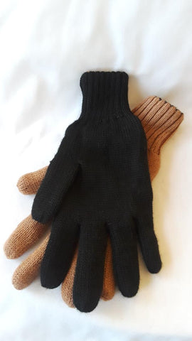 Alpaca Blend Gloves - Adult Sizes