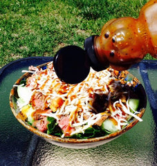 San diego honey company salad dressing