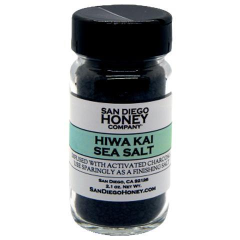 Hiwa Kai Sea Salt