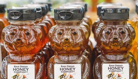 San Diego Honey Club Subscription