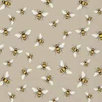 Bee Paper Cocktail Napkins