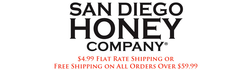 San Diego Honey Company®