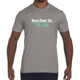 Fear No Evil - Jiu Jitsu Shirt