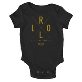 Roll - One Piece Infant