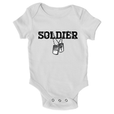 Soldier of Christ - Onesie