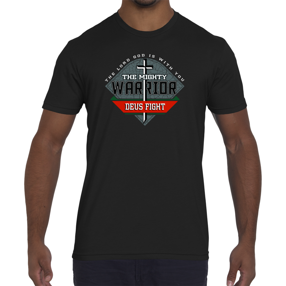 The Mighty Warrior Shirt