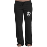 Women's Fleece Sweat Pants