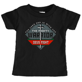 Infant Warrior Shirt