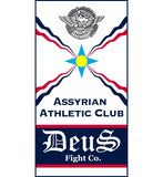Limited Edition Assyrian Gi