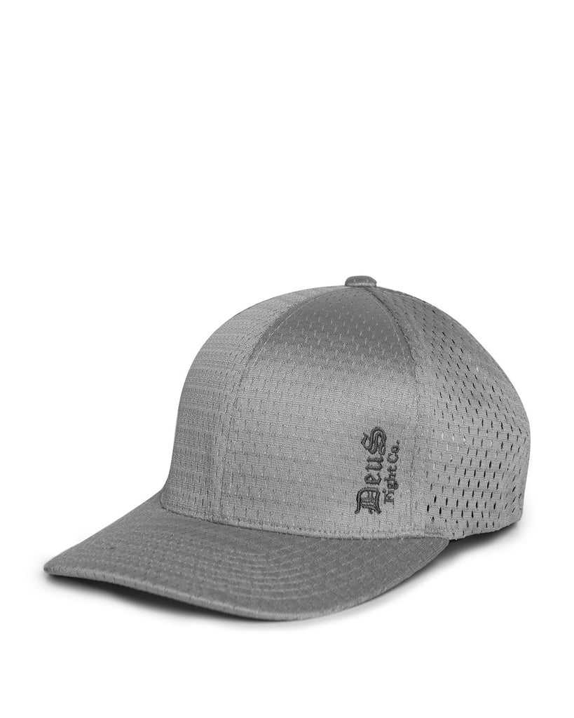 Flex Fit Grey Hat