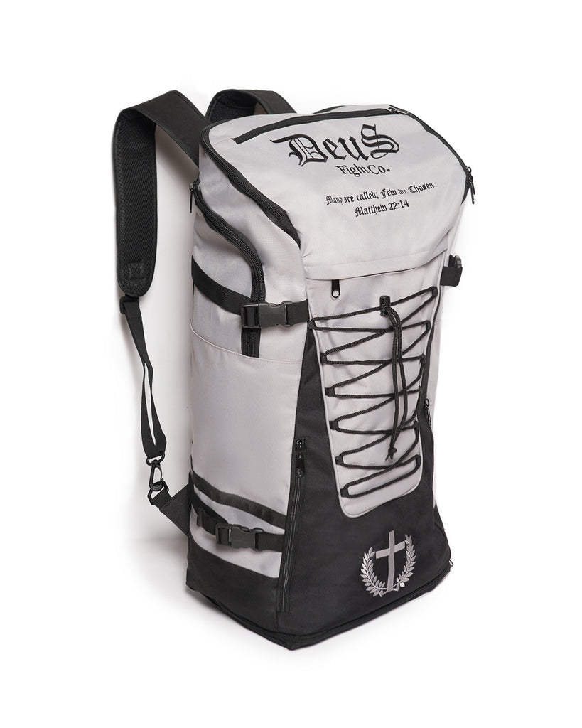 Ultimate BJJ Oversize Back Pack