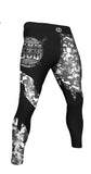 Armor of God Spats