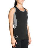 Womens Multi-Purpose Workout Top